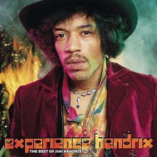 <i>Experience Hendrix: The Best of Jimi Hendrix</i> 1997 compilation album by Jimi Hendrix