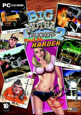 Free Download Big Mutha Truckers 2 Full Version - Ronan Elektron