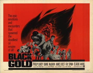 Black Gold Film