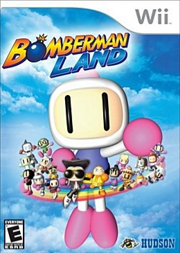 NGamer Issue 10 Bomberman_Land_Wii