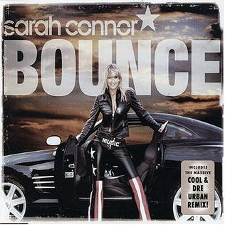 Bounce (Sarah Connor song)