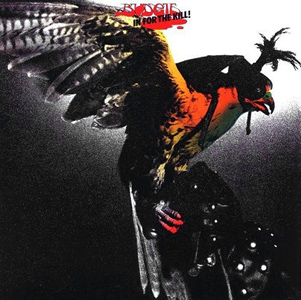 <i>In for the Kill!</i> 1974 studio album by Budgie