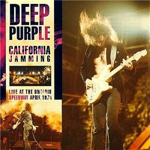 <i>California Jamming</i> live album