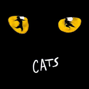 Best of the Best ducky. CatsMusicalLogo