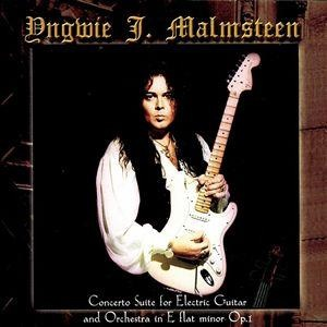Yngwie Malmsteen - Concerto Suite for Electric Guitar and Orchestra