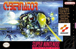 150 SNES games reviewed  - Page 5 Cybernator_Coverart