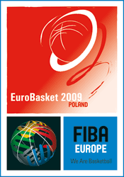 2009 edition of the Eurobasket