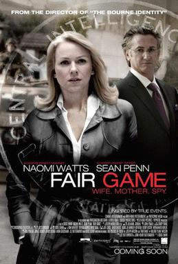 Fair Game full movie watch online free (2010)