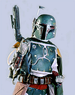 Boba Fett interview (Jeremy Bulloch)