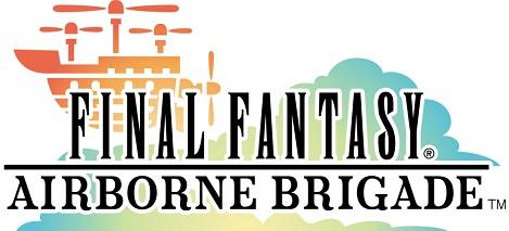 <i>Final Fantasy Airborne Brigade</i> video game