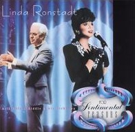 <i>For Sentimental Reasons</i> (Linda Ronstadt album) 1986 studio album by Linda Ronstadt