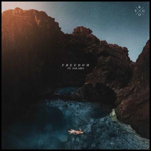 Freedom (Kygo song) 2020 single by Kygo featuring Zak Abel