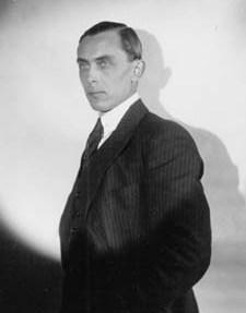Schnéevoigt, George (1893-1961)