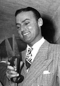 George Tomasini American film editor