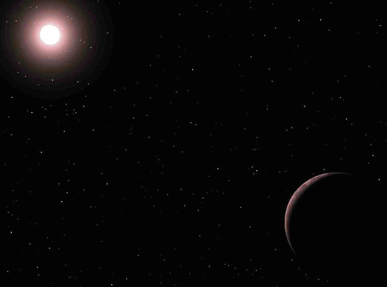 space gliese 581 c - photo #43