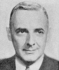 H. G. Salsinger American sportswriter