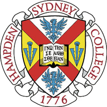 Seal of Hampden-Sydney College