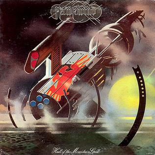 Hawkwind (+ space-rock etc) Hawkwind-mountaingrill