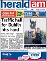 HeraldAM IndependentNewspapers Oct2005 FrontPage.jpg