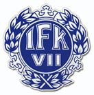 IFK Eskilstuna sports club in Eskilstuna, Sweden