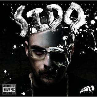 <i>Ich und meine Maske</i> 2008 studio album by Sido
