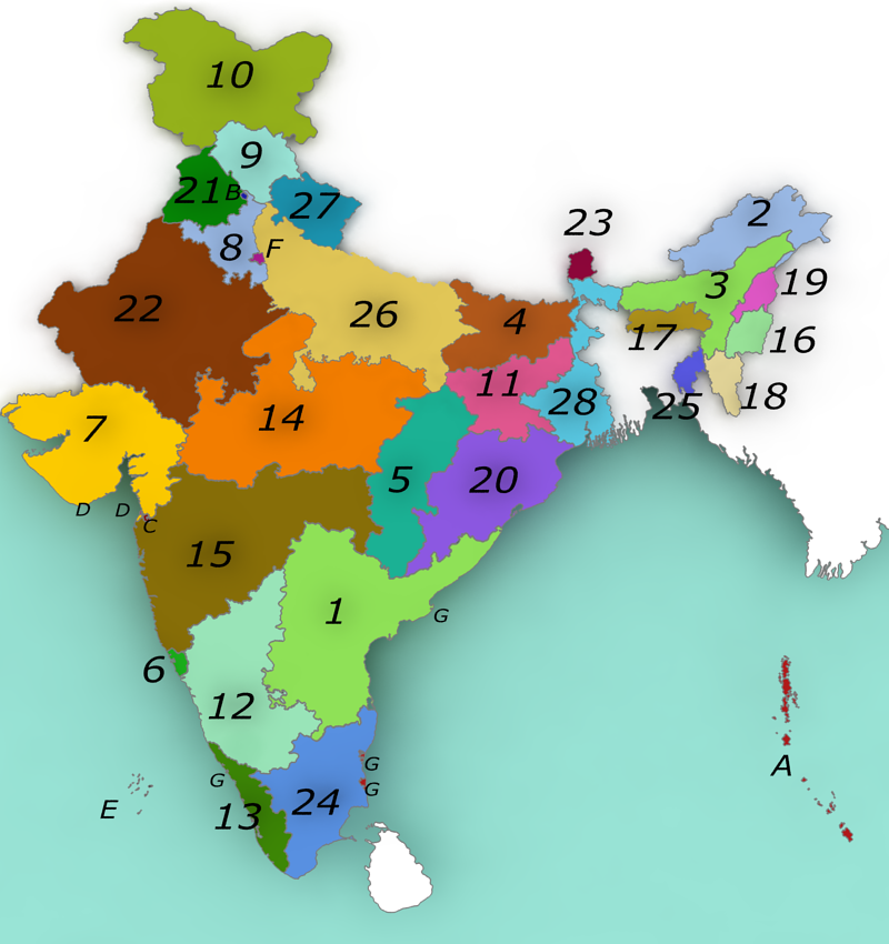 File India Political Map Png Wikipedia