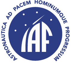 International Astronautical Federation logo.png