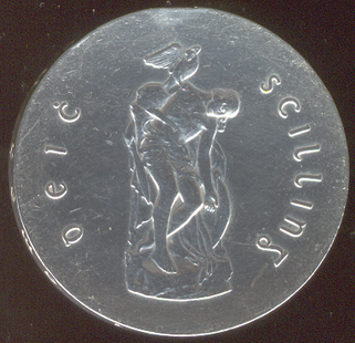 Ten Shilling Coin Wikipedia