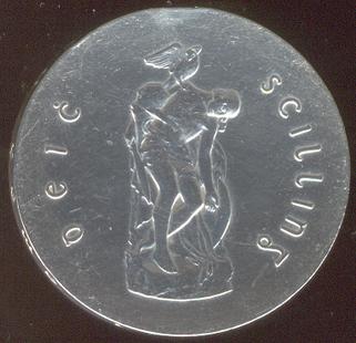 Ten Shilling Coin Wikipedia
