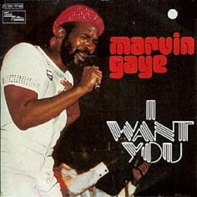 I Want You (Marvin Gaye song) Marvin Gaye song