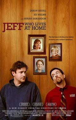 Picture of a movie: Jeff, Who Lives At Home