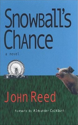 <i>Snowballs Chance</i> book by John Reed