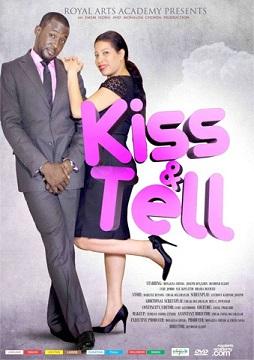 wiki kiss tell