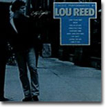 City Lights - Classic Performances by Lou Reed artwork