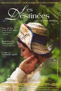 <i>Sentimental Destinies</i> 2000 film