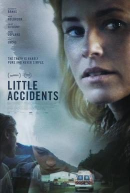 Little Accidents full movie (2014)