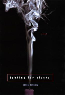 Image result for looking for alaska cover