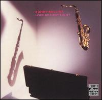 <i>Love at First Sight</i> (album) 1980 studio album by Sonny Rollins