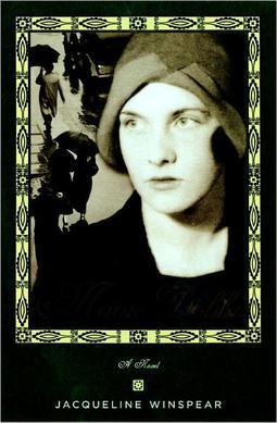 Maisie Dobbs (novel) - Wikipedia