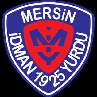 Mersin İdman Yurdu sports club in Turkey