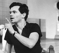 Michael Kidd American film choreographer