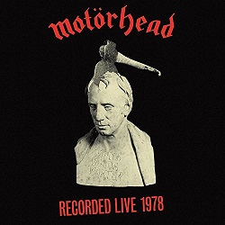 <i>Whats Words Worth?</i> 1983 live album by Motörhead