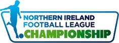 NIFL Championship Association football league in Northern Ireland