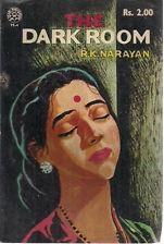 The english teacher rk narayan