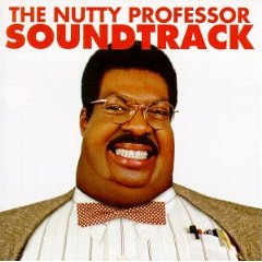 The Nutty Professor (soundtrack) - Wikipedia