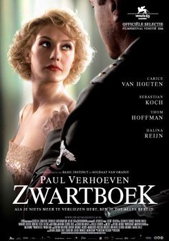 Image result for Zwartboek blackbook movie