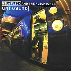 <i>Outbound</i> (Béla Fleck and the Flecktones album) 2000 studio album by Béla Fleck and the Flecktones