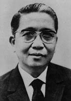 Phoumi Vongvichit
