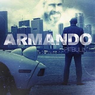 <i>Armando</i> (album) 2010 studio album by Pitbull