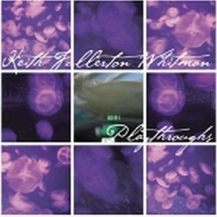 <i>Playthroughs</i> (album) 2002 studio album by Keith Fullerton Whitman
